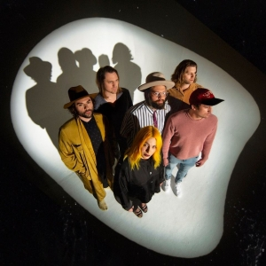 Tuesday 9.24.19  The Head and the Heart   @ The Fillmore