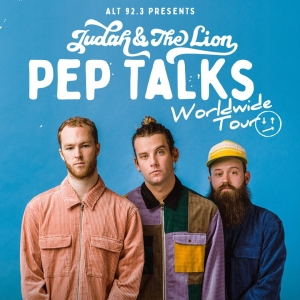 Wednesday 10.9.19  Judah and the Lion   @ The Fillmore