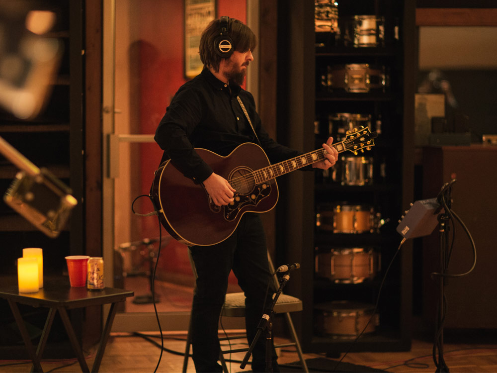 Watch Producer Dave Cobb in His Own Pickup Truck Commercial