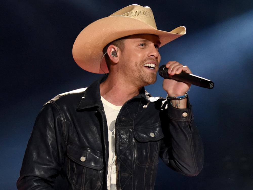 "Take a Trip With Dustin Lynch in New ""Ridin' Roads"" Video"