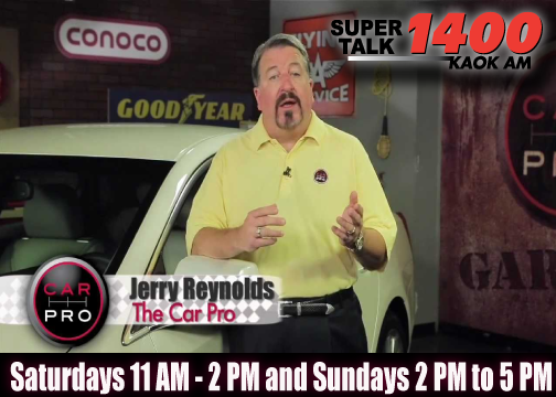 New Show Coming to Super Talk 1400!