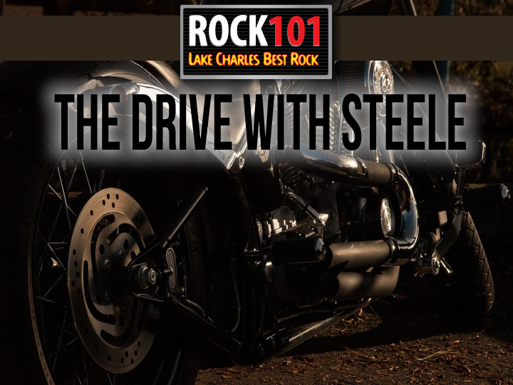 The All New Drive with Steele!