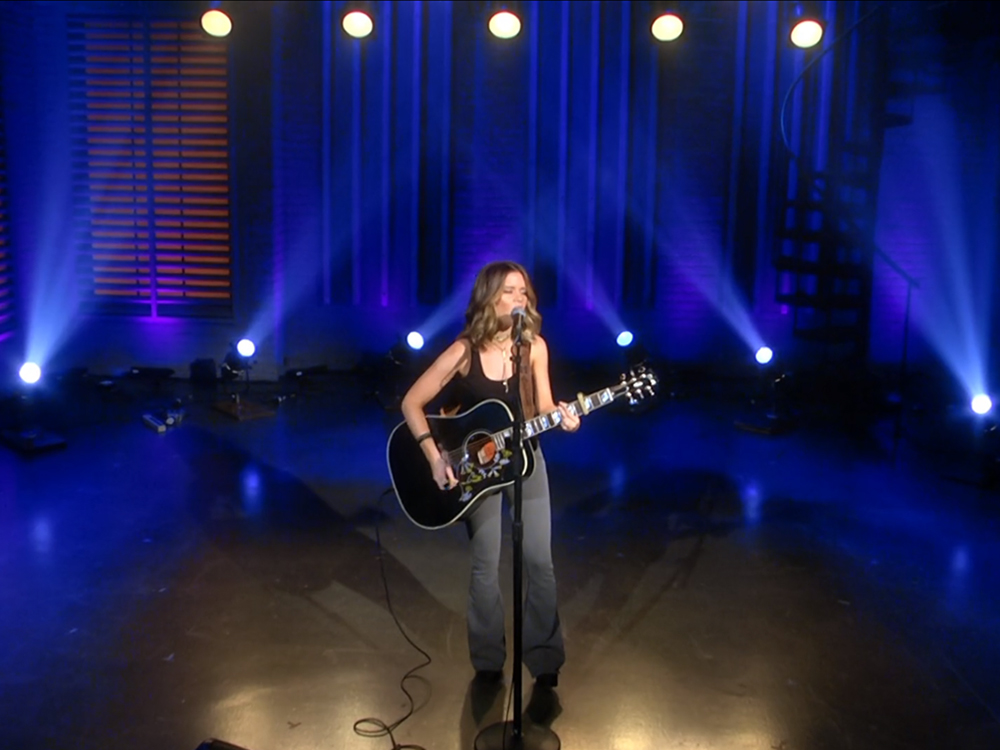 "Watch Maren Morris Perform ""My Church"" On CMT's ""Next Women Of Country"" Digital Series."