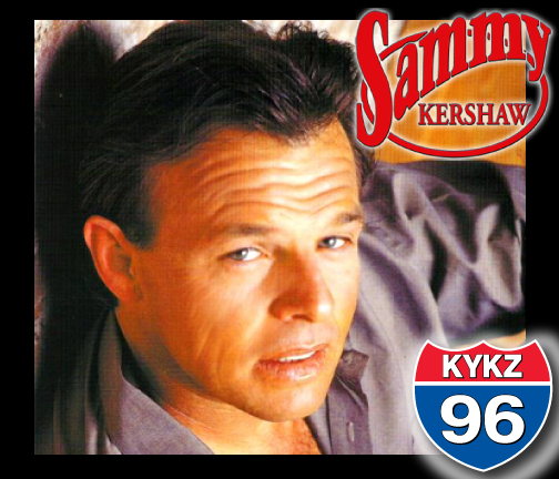Christmas Times A Comin…. and so is your chance to win tickets to see Sammy Kershaw!