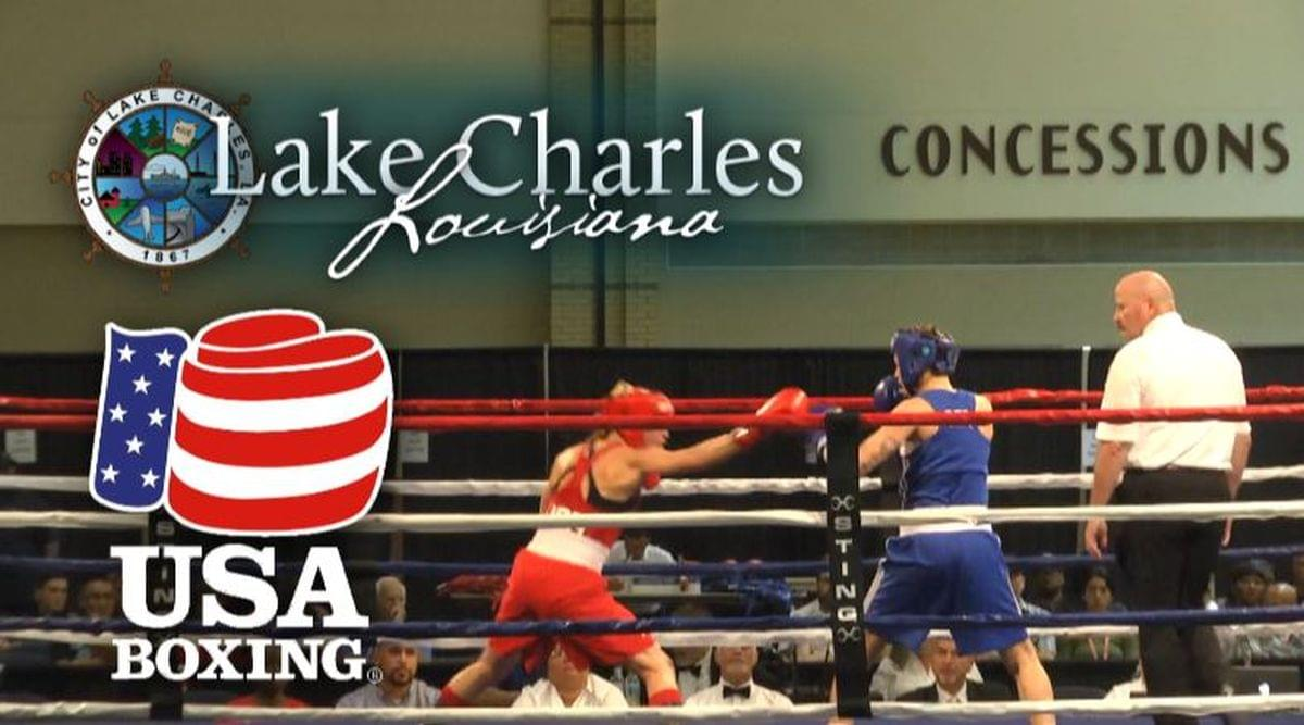 Lake Charles Chosen to Host the 2020 Olympic Trials in Boxing and National Championships