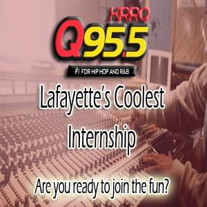 KRRQ Internship Opportunities