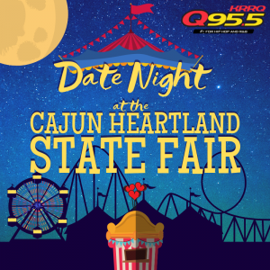 Date Night At Cajun Heartland State Fair