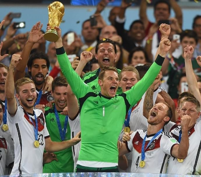 U.S. Cities Considered to Host The 2026 World Cup