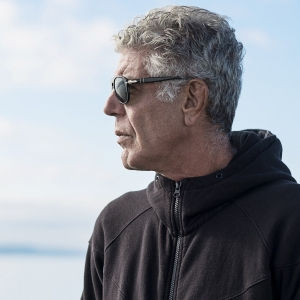 Anthony Bourdain's 'Parts Unknown' in Louisiana…
