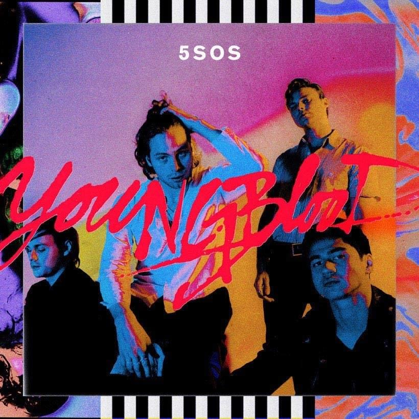 """5 Seconds of Summer """"Youngblood"""" Download Codes"""