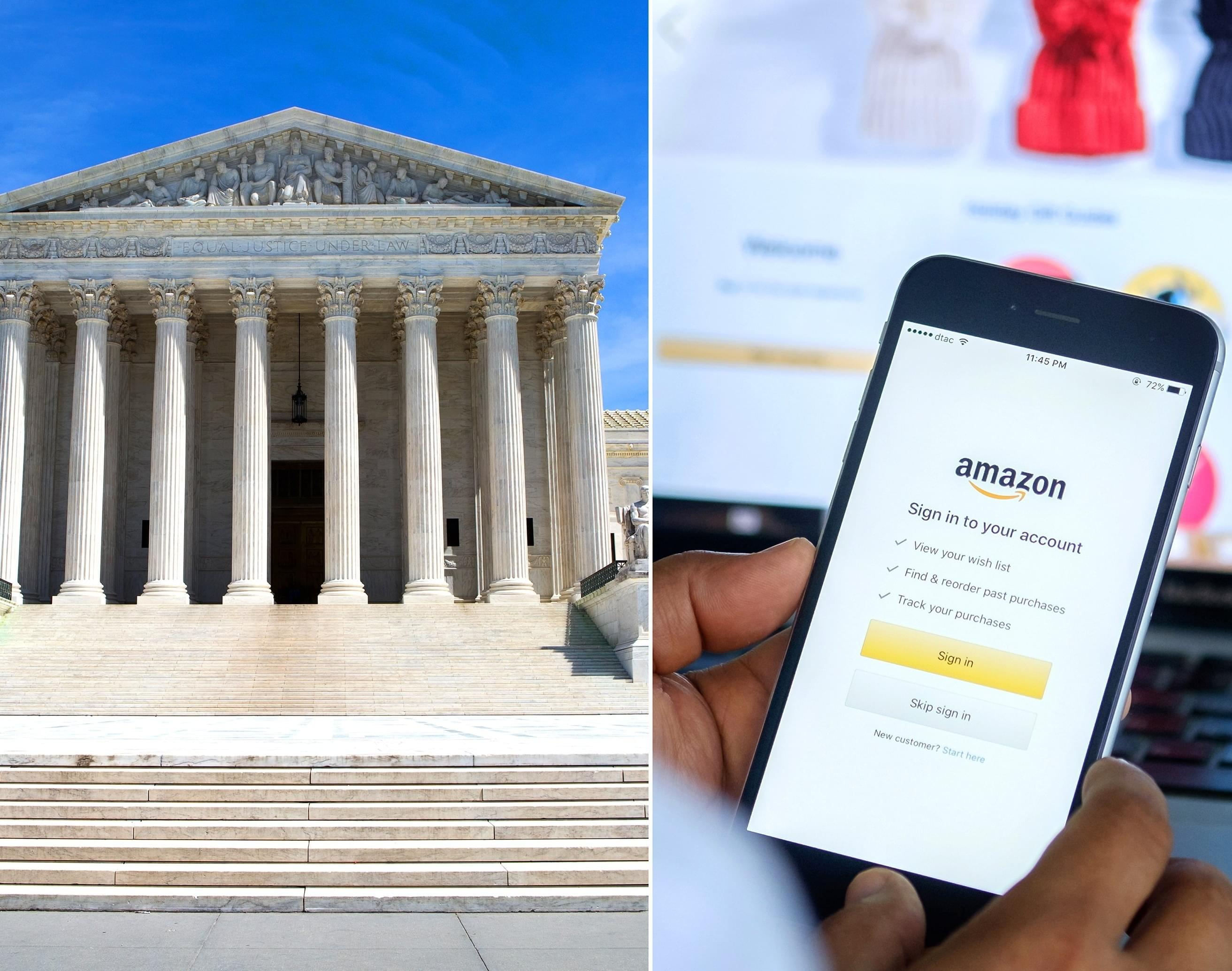 States Can Now Enforce That Online Shoppers Pay Sales Taxes