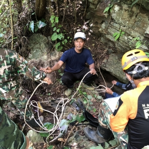 5th boy rescued from Thailand Cave
