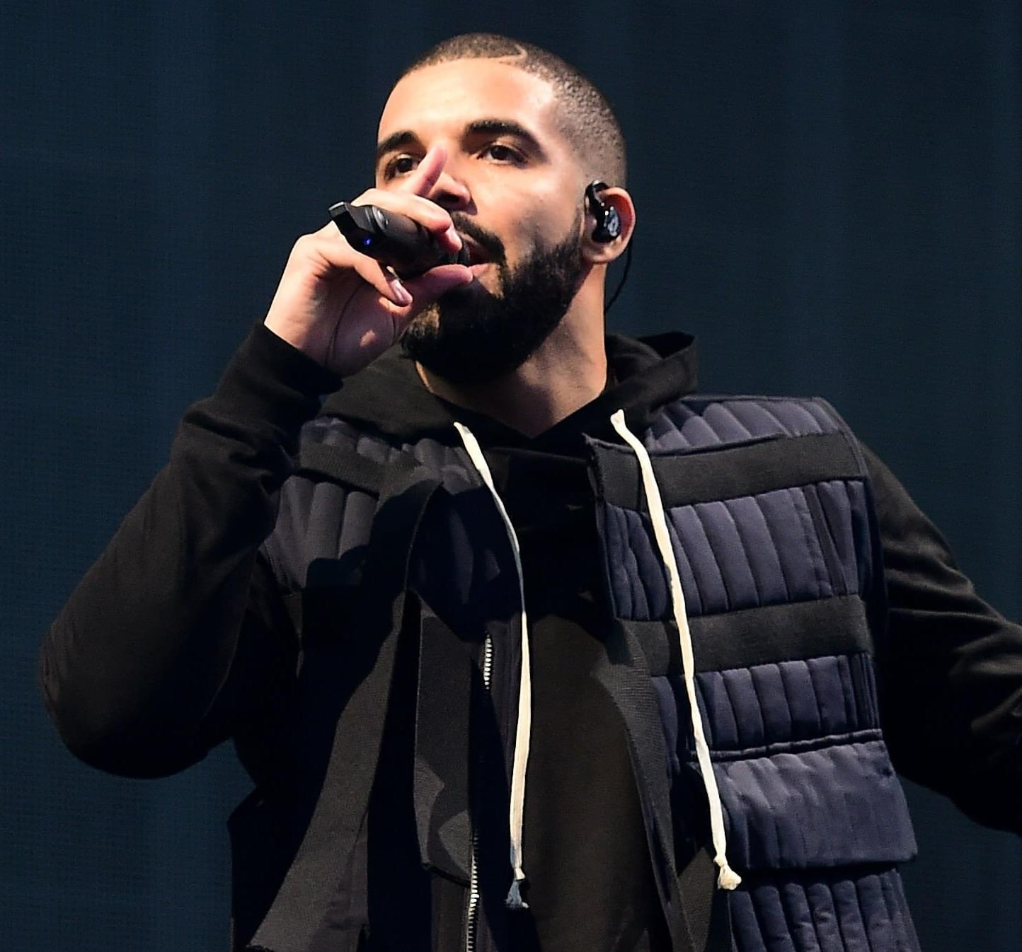 "Drake's ""Scorpion"" is still number one on the Billboard 200"