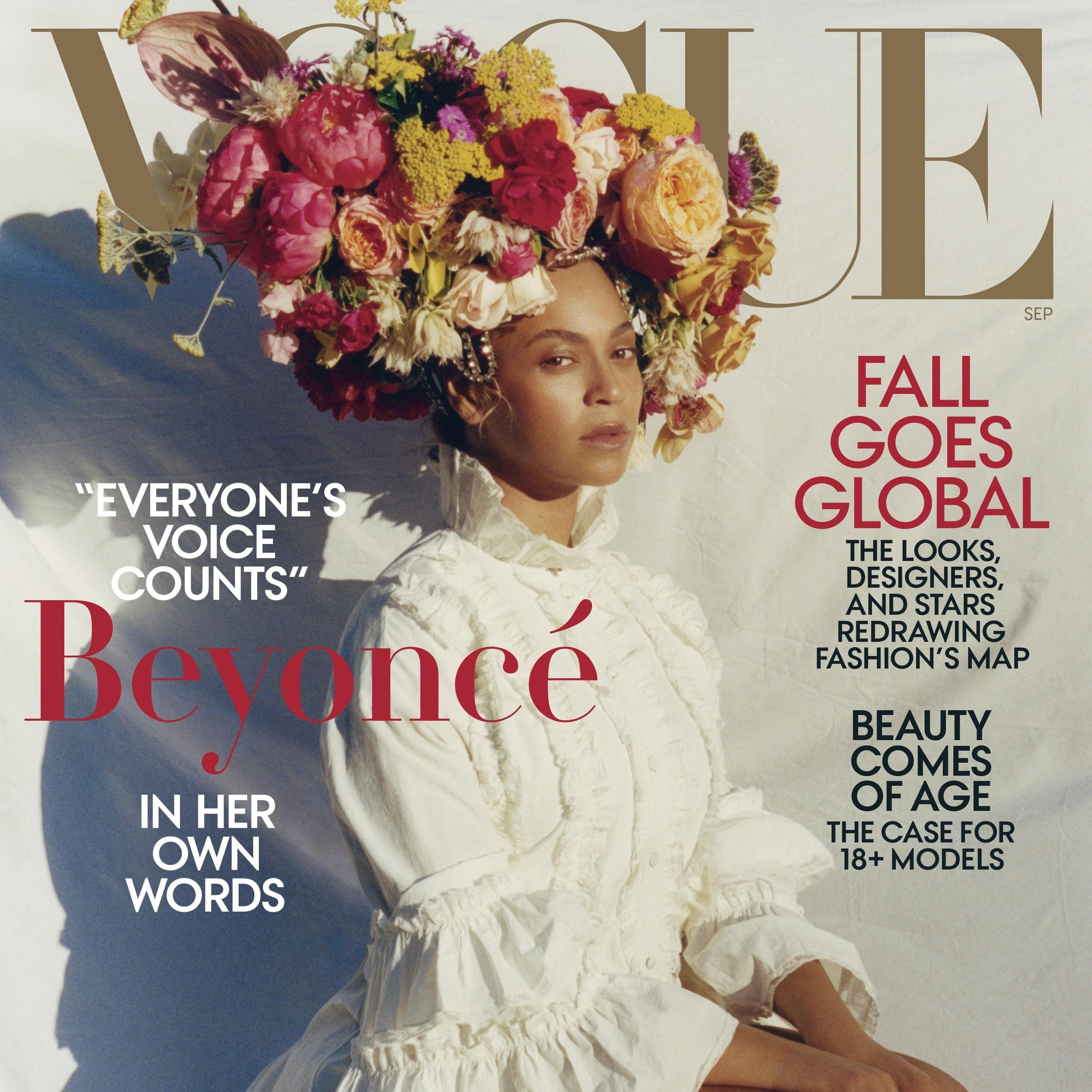 Beyonce Reveals She Had Toxemia When Pregnant With Twins