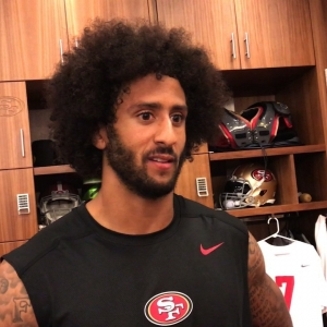 Colin Kaepernick may be back in the NFL soon.