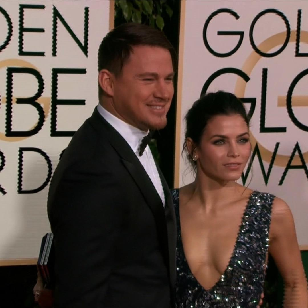 Channing Tatum Moves On To Famous Pop Singer