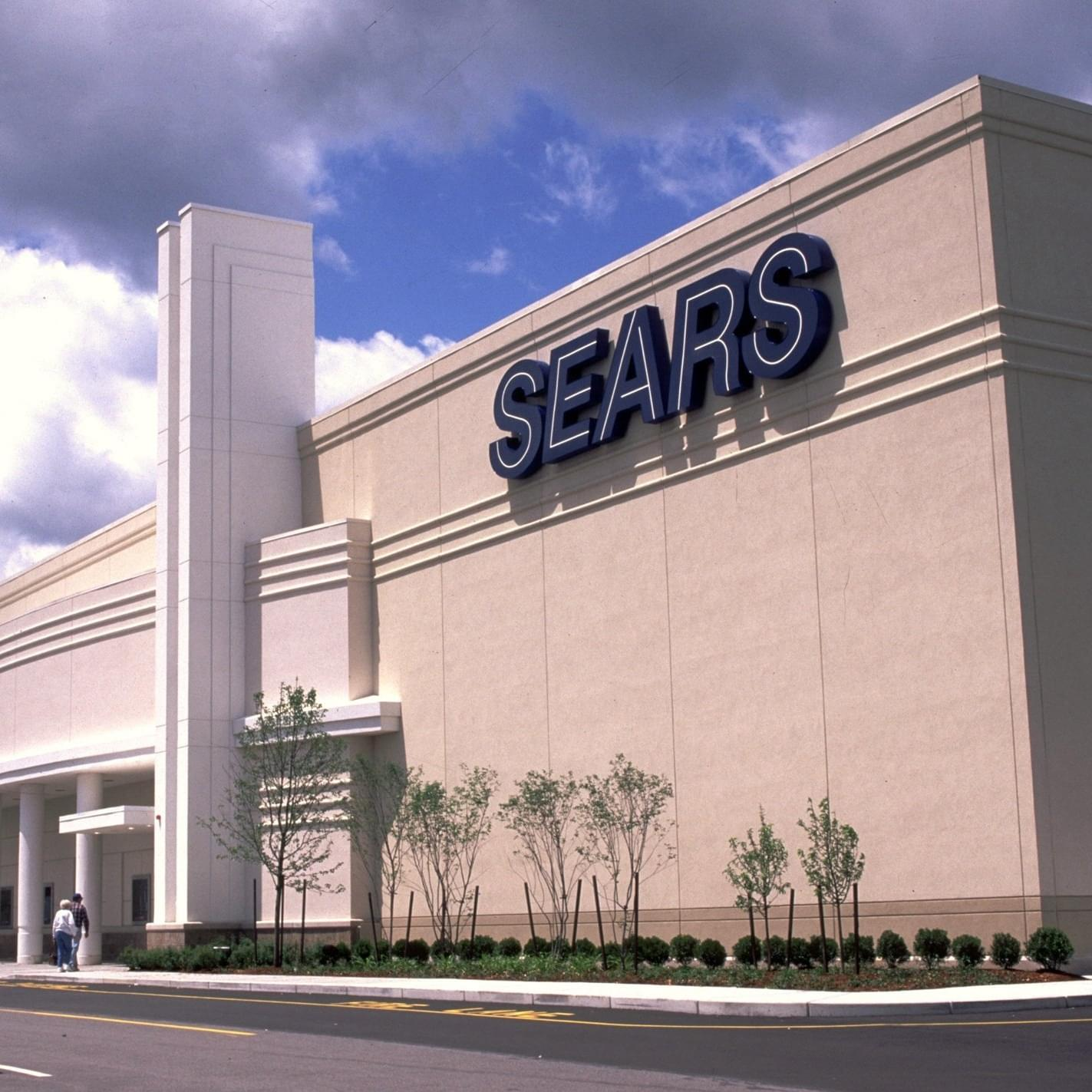 142 Sears And Kmart Stores Are Shutting Down