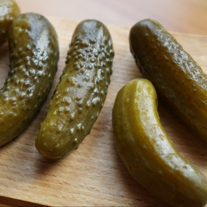 PICKLE – Christmas Tradition