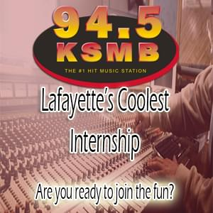 KSMB Internship Opportunities