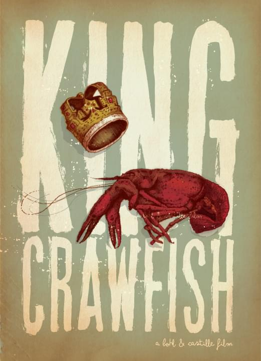 """King Crawfish"" documentary screening"