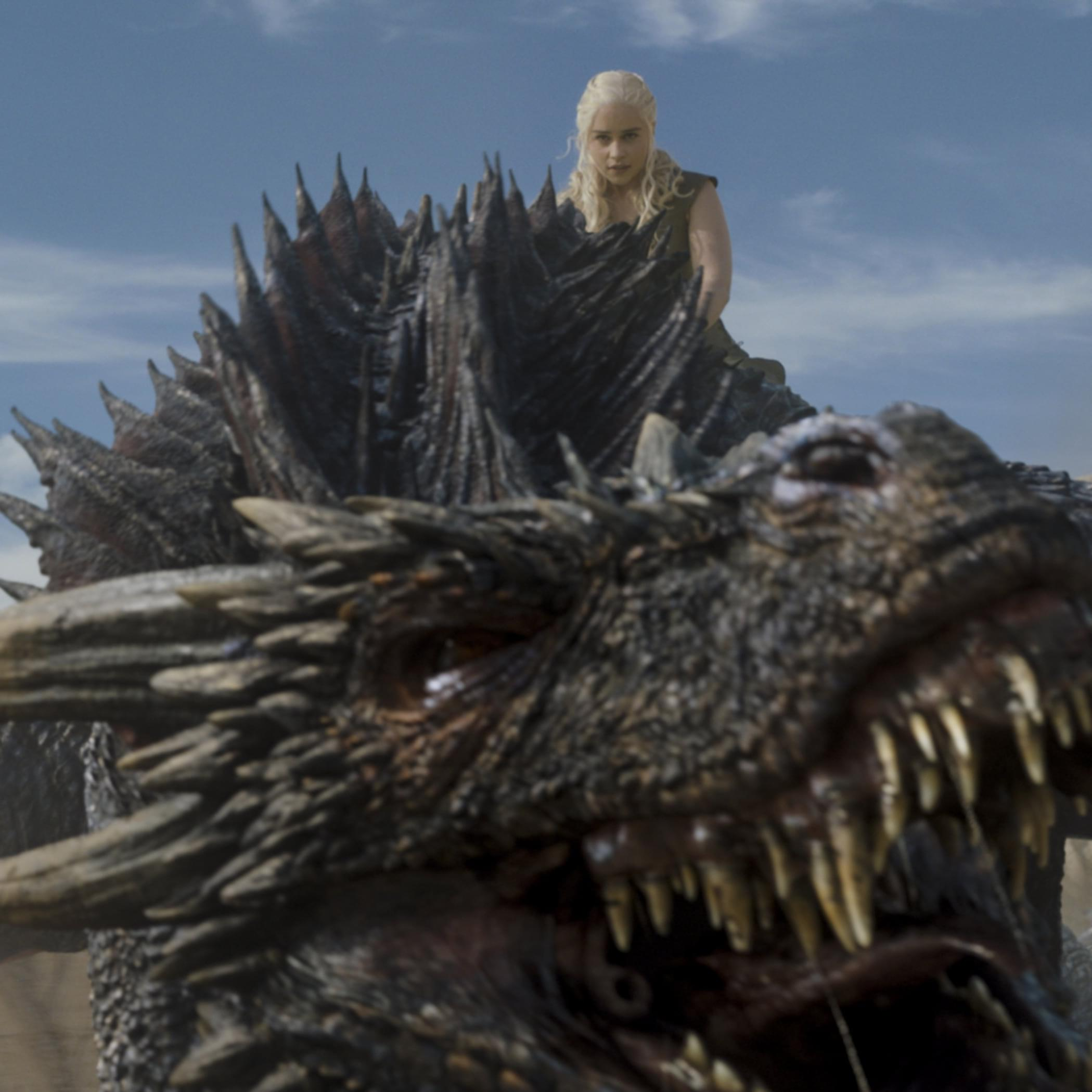 Game of Thrones: Expense List