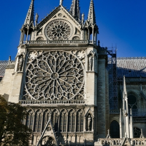 Over $700 Million Donated To Restoring Notre Dame In Less Than A Day
