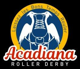 Acadiana Roller Derby hosting Battle in the Boot 2019