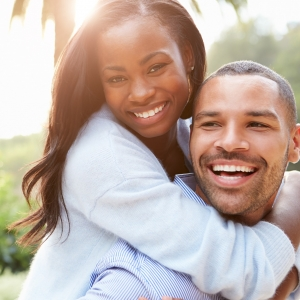 Secret to marriage: Hot Wife or Rich Husband
