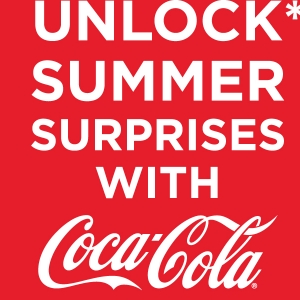 Coca Cola Summer Surprises