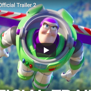'Toy Story 4' official trailer