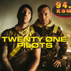Bobby Novosad wants to take You Backstage to Meet Twenty One Pilots