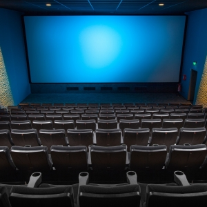 A Change at the Movie Theaters!