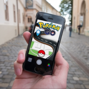 """He was playing """"Pokemon Go"""" on 8 phones while driving"""