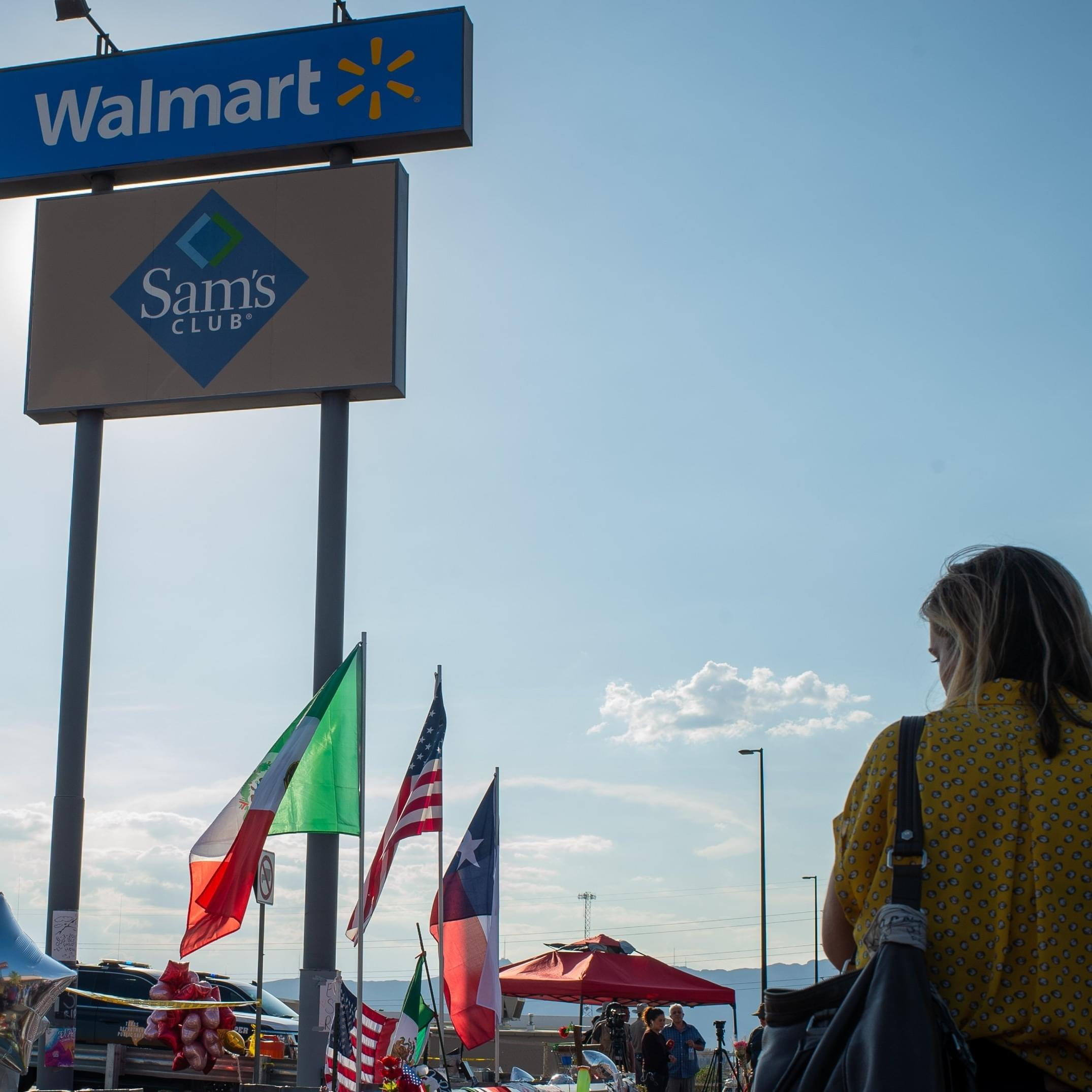 Walmart puts an end to certain ammo sales