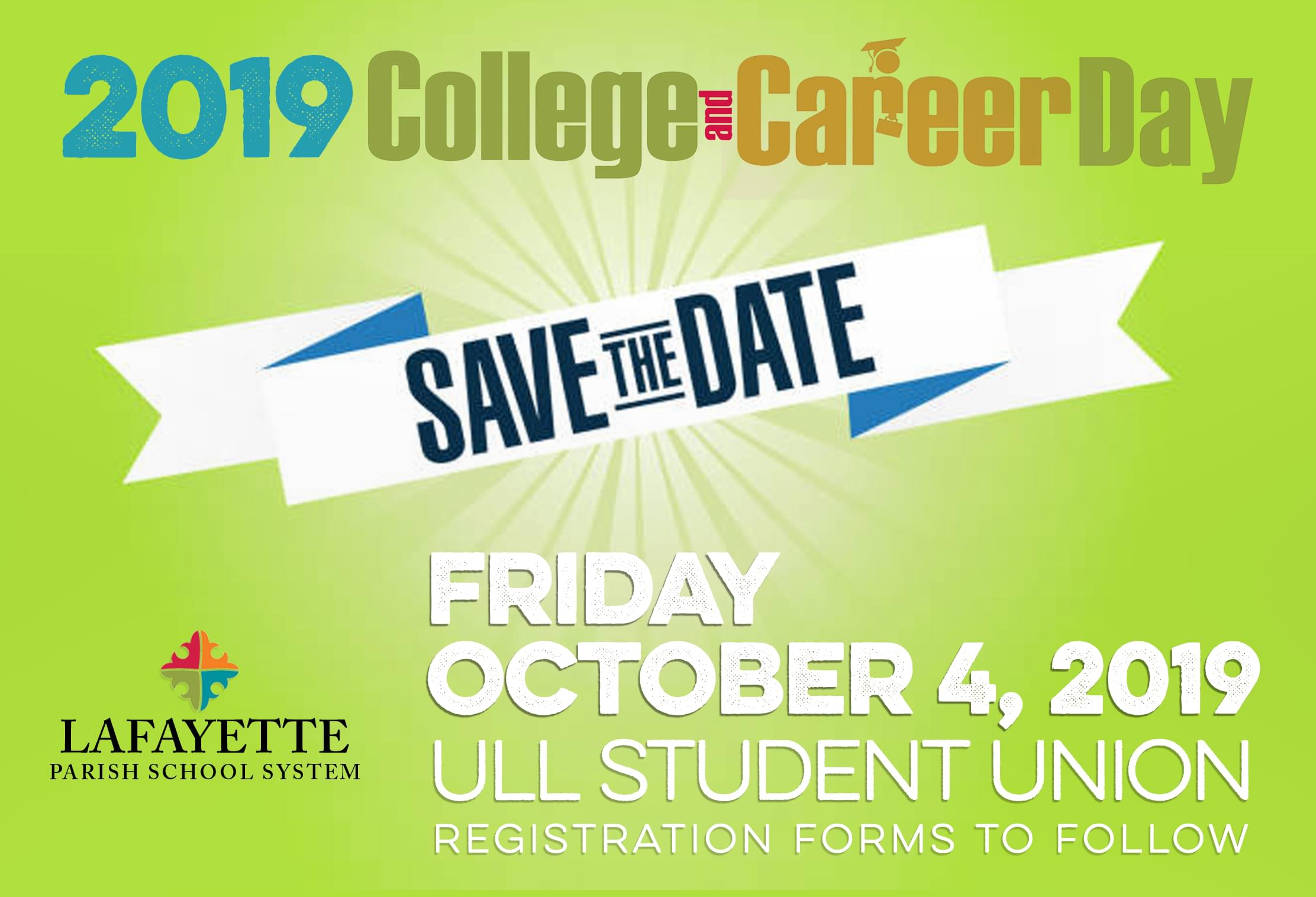 2019 College and Career Day