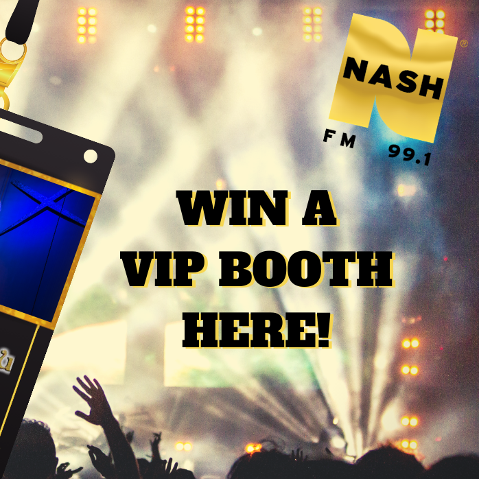 Win A Vip Booth Here