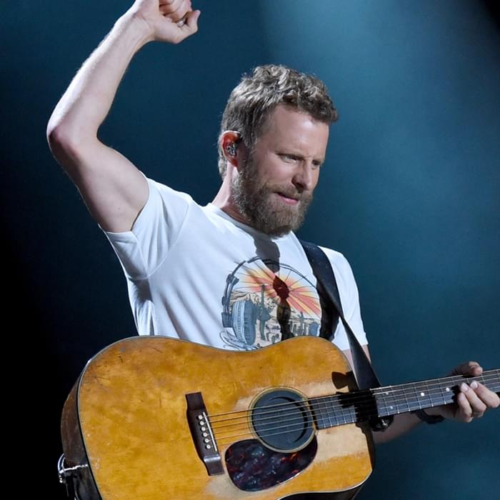 "Dierks Bentley Releases Video for ""Living"" featuring Son Knox"