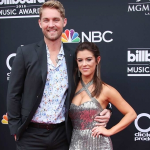 Brett Young and Wife Reveal They're Having a Girl