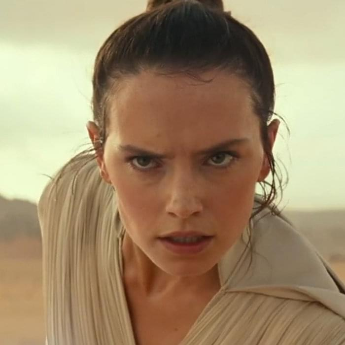 Star Wars: The Rise of Skywalker Teaser Trailer Released