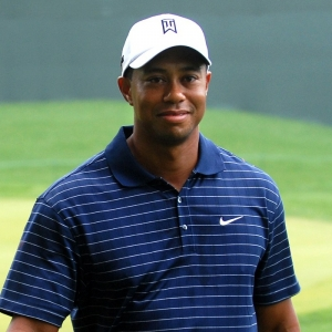 Bettor Wins $1.275 Million on Tiger Woods Masters Win