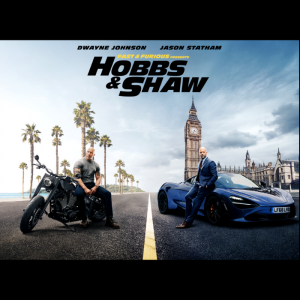 Fast & Furious Presents: Hobbs & Shaw New Trailer Released