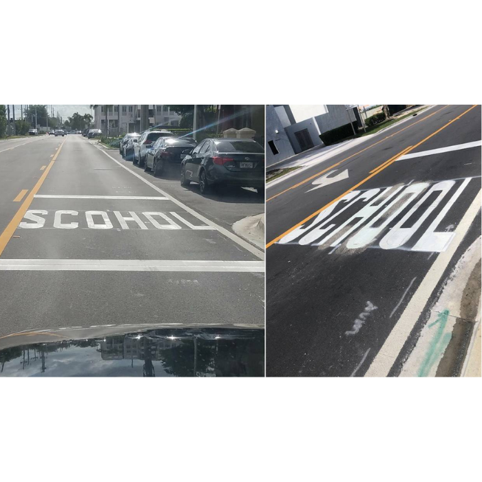 Florida Town Goes Viral for Misspelling School