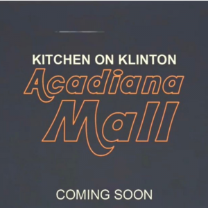 New KOK Coming to Acadiana Mall