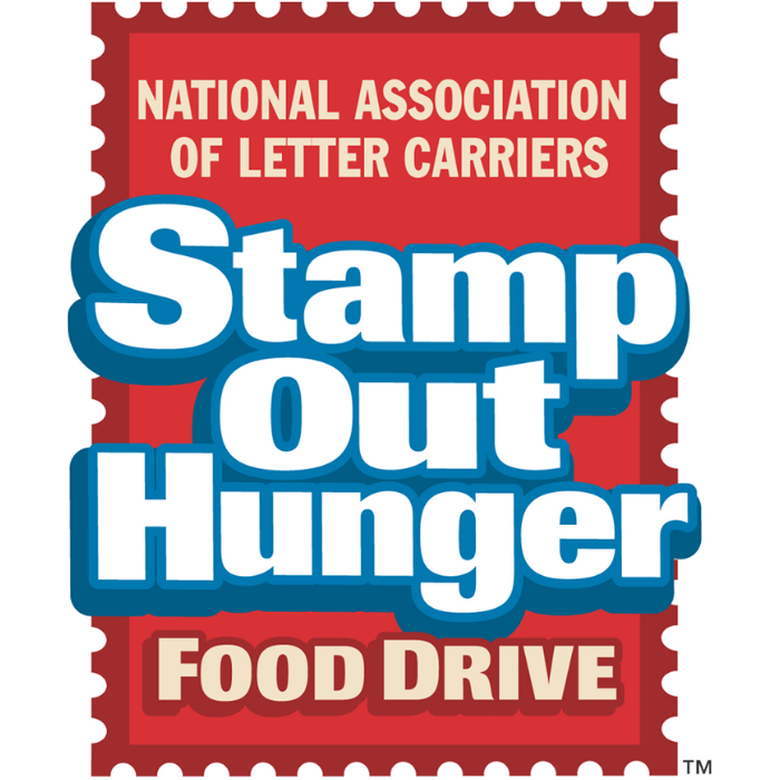 Stamp Out Hunger 2019 is Saturday, May 11th