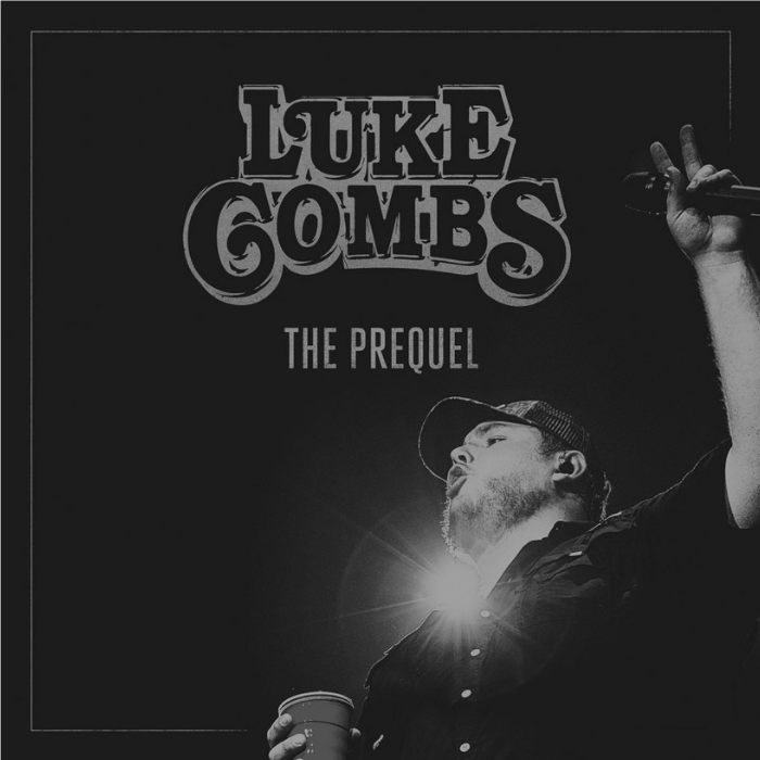 Luke Combs Releases Five New Songs