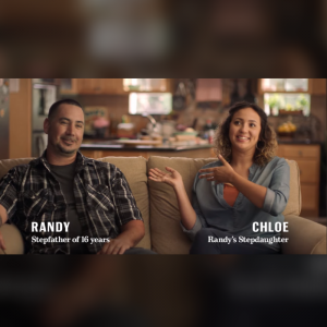 Budweiser's Latest Shouts Out Stepdads