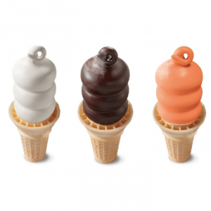 Free Cone Day is Back June 21
