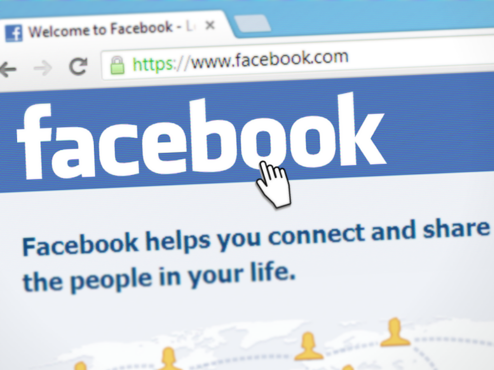 It's Not Just You; Facebook Experiencing Outages