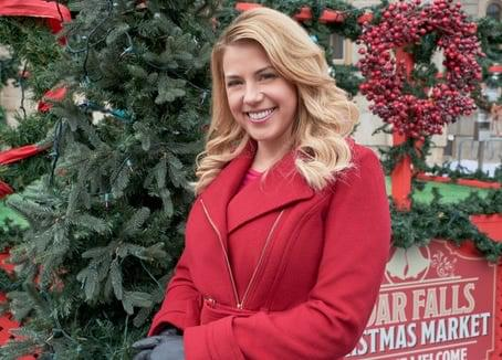 Christmas in July is Coming from Hallmark Channel
