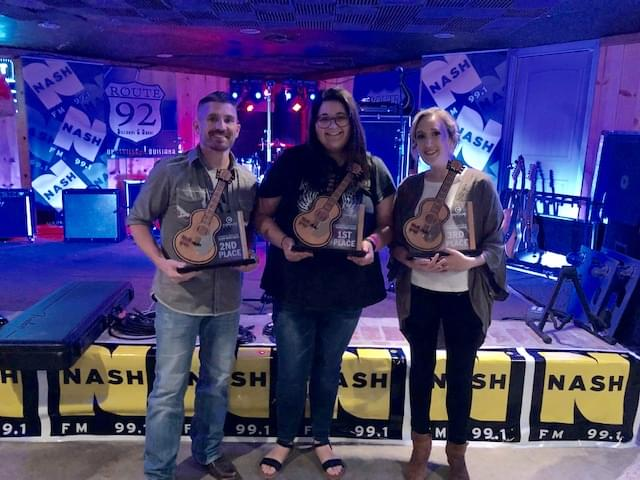 Congratulations to our NASH Next Winners!